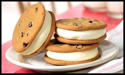 d'un cookie
